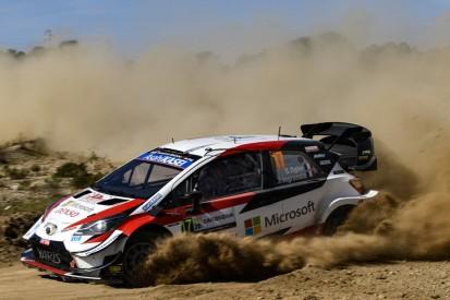 WRC will flexibel reagieren: Schon 2025 wieder neues Reglement?