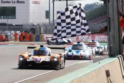 Le-Mans-Cup bestraft zu schnelle Bronze-Fahrer mit langen Boxenstopps