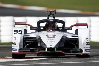 Porsche greift an: Neue Teamstruktur und Kickboxen für Formel-E-Titel