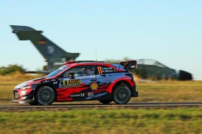 Zukunft der Rallye Deutschland: ADAC Saarland scheidet als Ausrichter aus