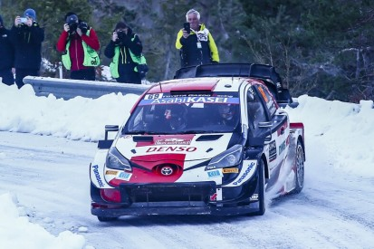 Sebastien Ogier traut Teamkollege Rovanperä historischen WRC-Sieg zu