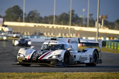 Mazda to end IMSA DPi programme after 2021, Le Mans return unlikely