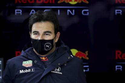 Peter Mücke: Warum Sergio Perez gegen Max Verstappen bestehen kann