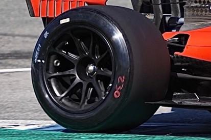 Pirelli-Test mit Ferrari in Jerez: Leclerc & Sainz legen mehr als 300 Runden zurück