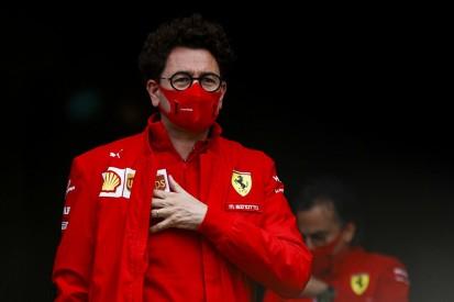 Ferrari-Teamchef Binotto kündigt an: Auch 2021 nicht bei allen Rennen