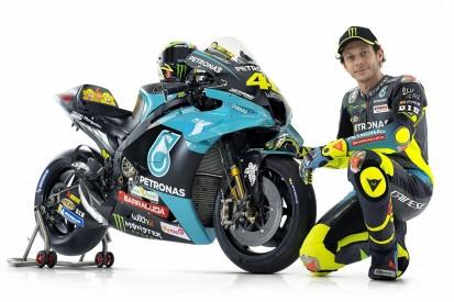 SRT: Rossi won't have less pressure as satellite MotoGP rider
