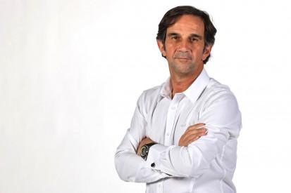 """Davide Brivio: In der MotoGP ist alles """"ein bisschen langsamer"""" als in der F1"""