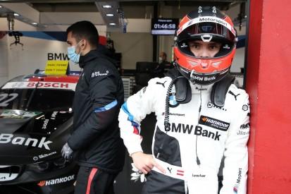 Auer vor Mercedes-Deal: Auf welche Fahrer die AMG-Teams in der DTM setzen