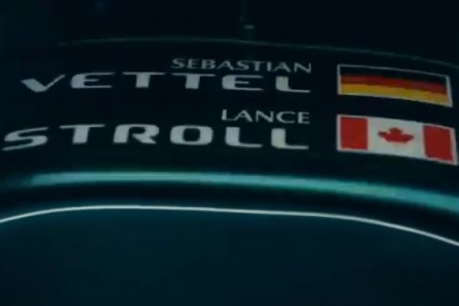 Formel-1-Liveticker: Aston Martin zeigt Sebastian Vettels neues Auto!