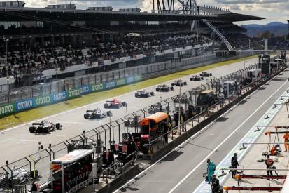 """Toto Wolff: """"Reverse-Grids"""" haben in der Formel 1 nichts verloren"""