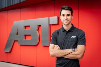 Kelvin van der Linde jubelt nach DTM-Berufung: 15 Jahre dafür gearbeitet