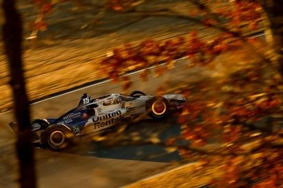 Graham Rahal schwärmt vom IndyCar-Starterfeld: Goldene Ära ist jetzt