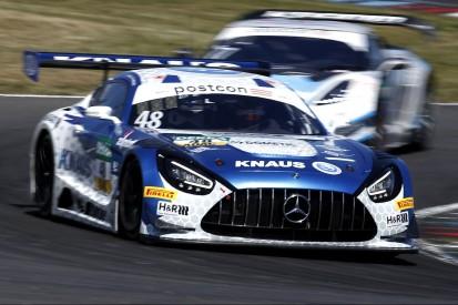 Offiziell: Winward steigt mit zwei Mercedes und Lucas Auer in DTM ein