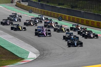 """""""Viele Gesprächspunkte"""": Formel-1-Sprintrennen doch noch weit weg?"""