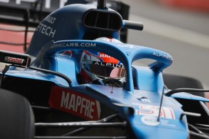 Zoom-F1-Vodcast: Das wird 2021 nix für Alpine und Alonso!