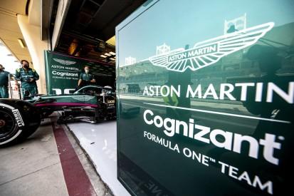 """Marc Surer: """"Verlierer ist in erster Linie Aston Martin"""""""