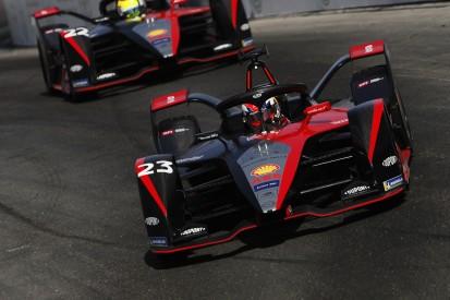 Neues Puzzlestück: Nissan bekennt sich zur Gen3-Ära der Formel E