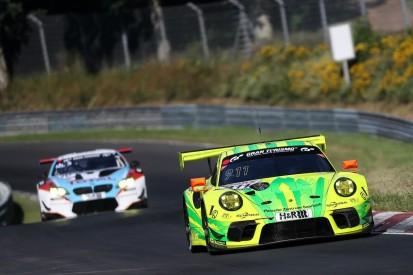 Nürburgring-Langstrecken-Serie 2021 im Livestream: So siehst du NLS 3!
