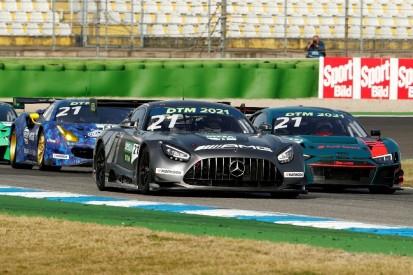 DTM-Teams 2021: Die Übersicht aller GT3-Autos und Fahrer