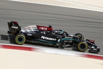 Mehr Effizienz: Formel 1 ab 2025 mit aktiver Aerodynamik