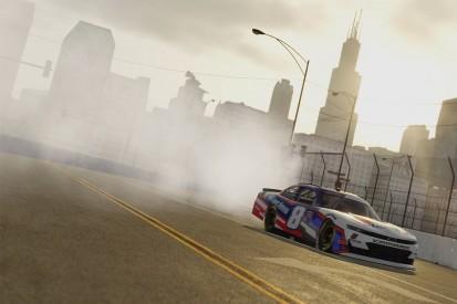 Virtuelle Strecke als Vorbild: Bekommt NASCAR in Chicago einen Straßenkurs?