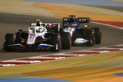 """Williams in Q2: """"Sehen etwas besser aus als Haas"""""""