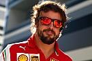 Alonso favorevole a provare gli abitacoli chiusi