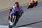 Motegi, Libere 4: Lorenzo precede le due Honda