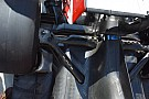 Ferrari: la nuova sospensione l'ha provata Kimi