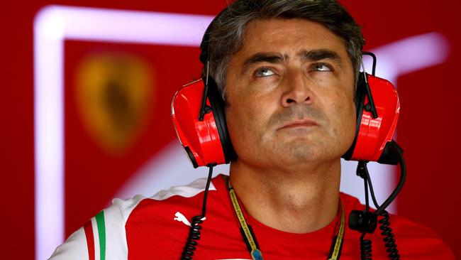La Ferrari sblocca il freezing dei motori!