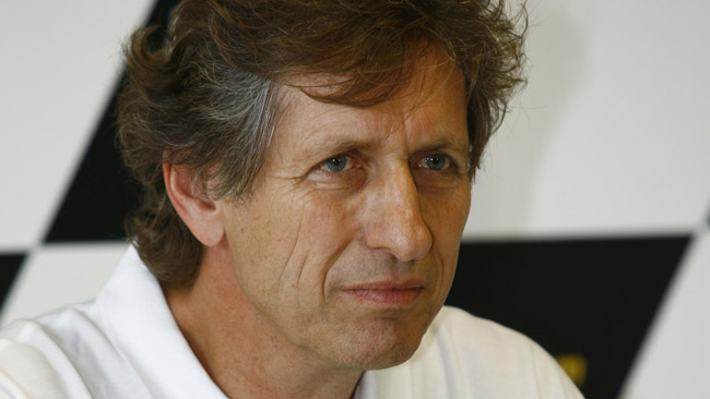 La Renault smentisce di aver preso Mario Illien