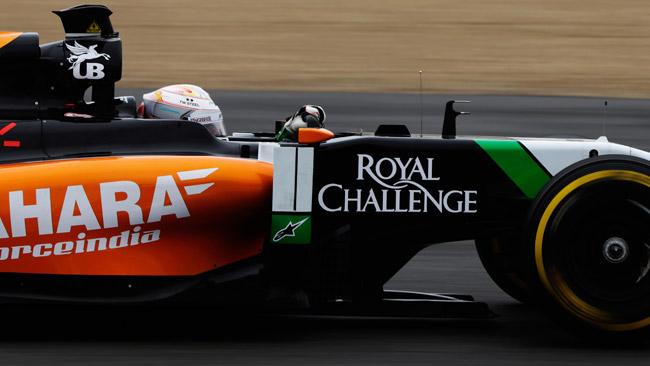 Juncadella torna sulla Force India ad Interlagos