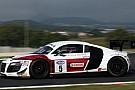 Audi Sport Italia torna 6 Ore di Roma