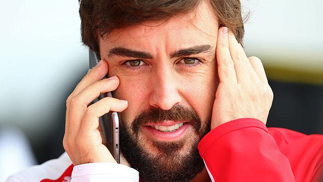 Alonso-McLaren: contratto più ricco della storia?