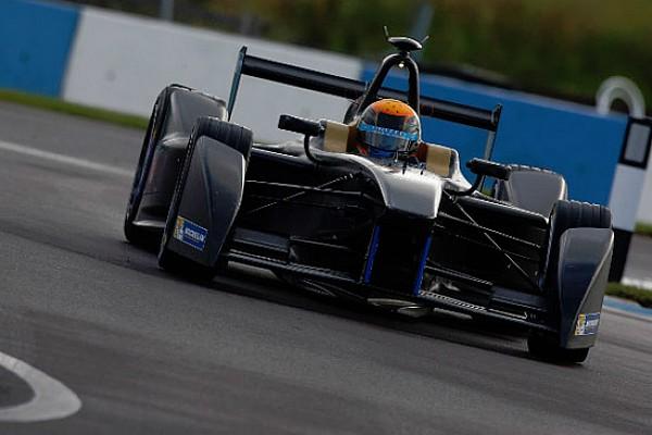 Matthew Brabham al via in Malesia con Andretti
