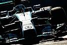 Abu Dhabi, Libere 2: Hamilton davanti a Rosberg