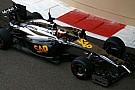 McLaren-Honda frenata dall'elettronica: solo 3 giri