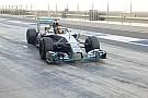 Abu Dhabi, Day 2, Ore 12: Wehrlein si porta in vetta