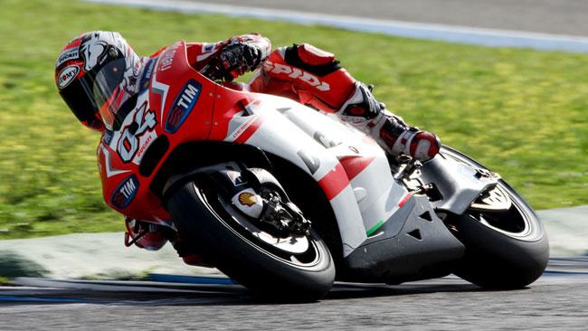 Jerez, Day 3: le Ducati dettano il ritmo