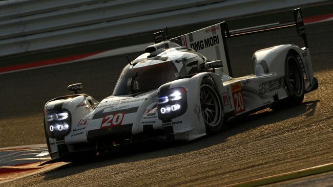 Interlagos, Libere 1: bella doppietta delle Porsche