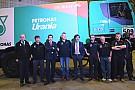 Presentato a Torino il team Petronas De Rooy Iveco