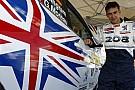 Chris Ingram entra nel Team UK della MSA