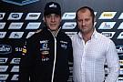 Santiago Barragan completa il Team Grillini per il 2015