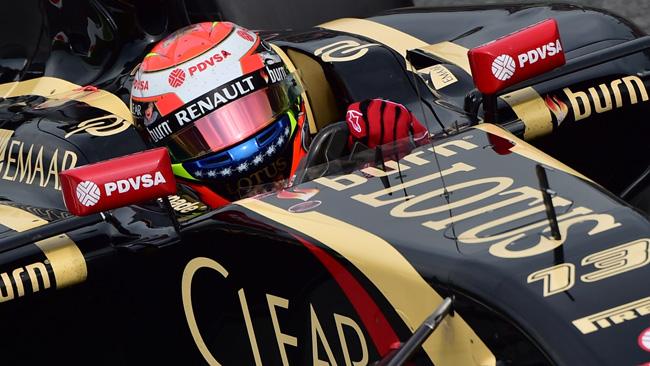 Lotus: l'asterisco FIA per un cambio di nome?