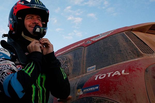 Dakar, Auto, Tappa 12: spunta una Duster fra le Mini!