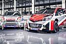 E' ufficiale: la Toyota torna nel WRC 2017 con la Yaris