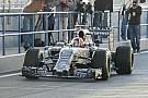 Jerez, Day 4, Ore 10: Kvyat davanti, ma subito ko