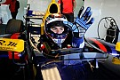 Latifi si lega alla Arden Motorsport per il 2015