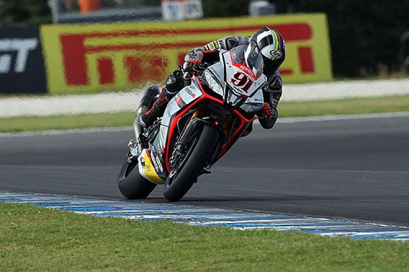Pirelli soddisfatta per le gare di Phillip Island