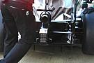 Mercedes: quanto è stretta la W06 intorno allo scarico!